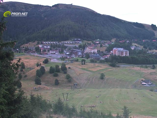 Webcam Skigebiet Donovaly cam 3 - Gro�e Fatra