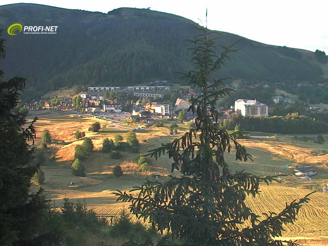 Webcam Skigebiet Donovaly cam 7 - Große Fatra