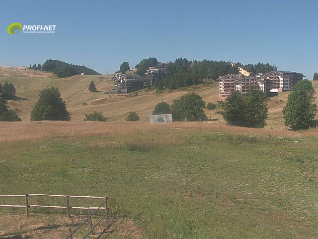 Webcam Ski Resort Donovaly Panorama - Greater Fatra