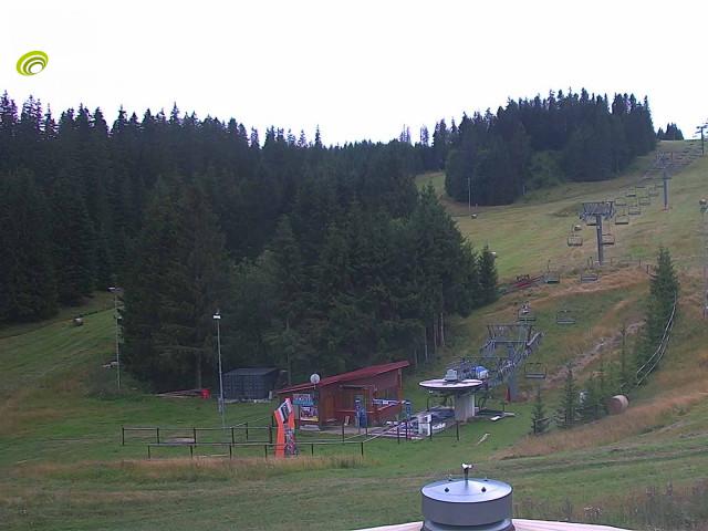 Webcam Skigebiet Donovaly cam 4 - Gro�e Fatra
