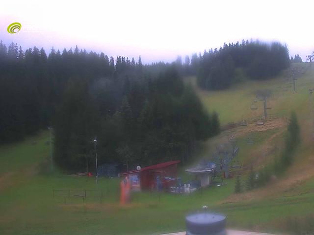 Webcam Skigebiet Donovaly Große Fatra