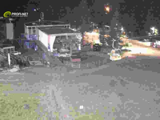 Webcam Skigebiet Ruzomberok cam 3 - Gro�e Fatra