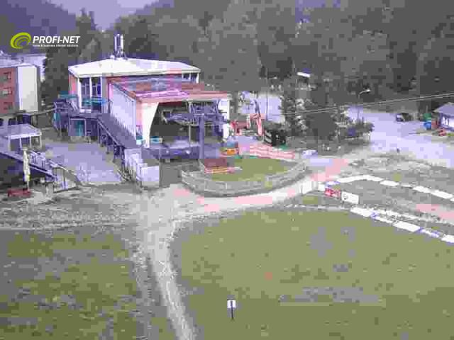 Webcam Skigebiet Ruzomberok cam 3 - Große Fatra