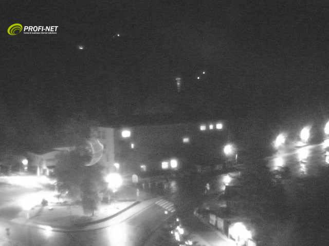 Webcam Skigebiet Strbske Pleso Panorama - Hohe Tatra