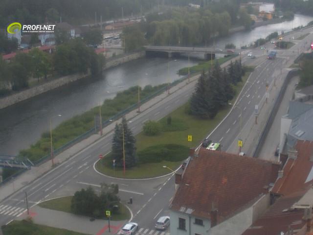 Webcam Skigebiet Ruzomberok cam 2 - Große Fatra