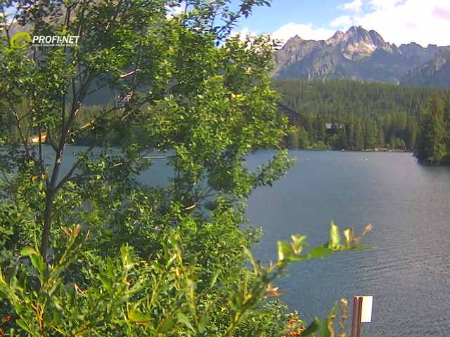 Webcam Skigebied Strbske Pleso cam 6 - Hoge Tatra