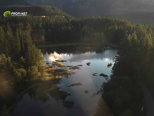 Webcam Skigebiet Strbske Pleso cam 10 - Hohe Tatra