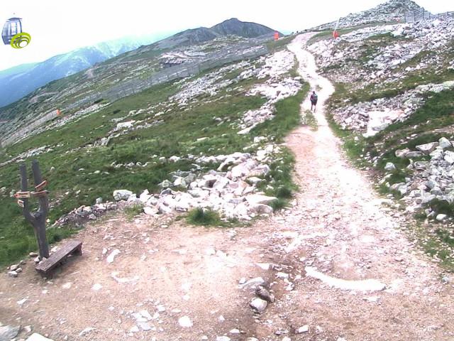 Webcam Skigebiet Chopok Süd Kamenna Chata - Niedere Tatra